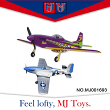 High quality unique electric flying glider 4CH epo foam rc airplane for kids
