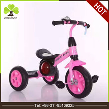 New design childrenkids tricycle cheap price child tricycle rickshaw toy