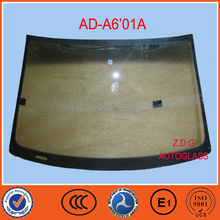 car windshield front glass