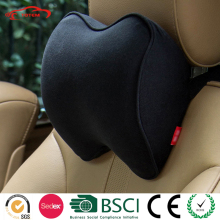 Ergonomically Design Auto Neck Rest Car Travel Pillow