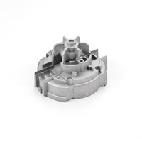Ningbo customized die casting parts made by aluminum & zinc material