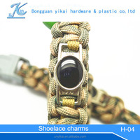 Multi Color Shoelace Charms For Shoe