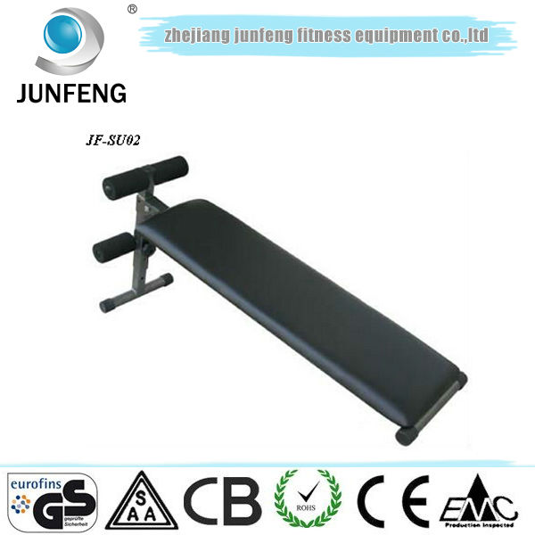 China wholesale Sit Up Beach Fitness Equipment