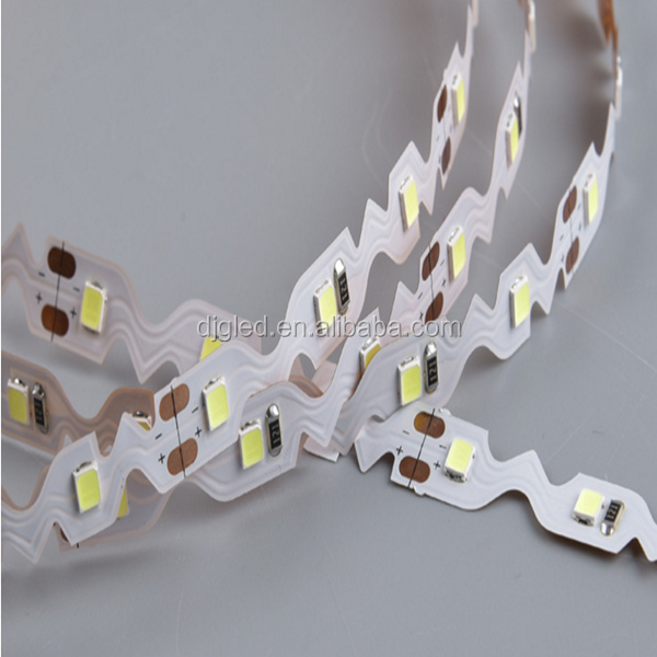 High bright SMD5630 LED strip,led rope light