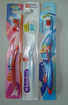 NEWEST DESIGNES OF TOOTHBRUSH