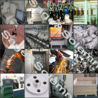 Stainless Steel Silicasol Lost Wax Investment Casting Processing by China Supplier