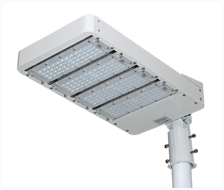 Hot new products 3 year warranty roadway light 200w led street light