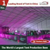 Liri Tent high quality 50m large Aluminum frame tent for sale