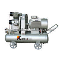 High level !!american industrial air compressor model HS-4.5/6