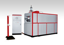 YC-720 Disposable Container Thermoforming Machine