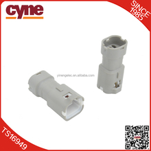 58 V type 6 pins connector 7222-1865