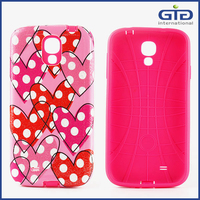 [GGIT] Protective Case For Samsung S4 i9500, Fashionable Printing Case For Galaxy S4