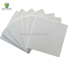 Glass fibre reinforced board fireproof insulation board interior wall paneling decoration waterproof mgo board