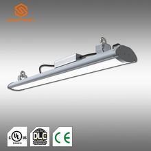 UL cUL DLC CE Listed linear high bay 100w 120w 150w 200w led workshop lighting