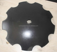 Super quality harrow disc 26 inch for sale