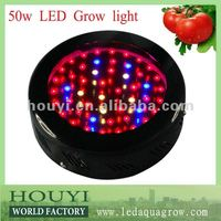 2012 hot sale 50w 120w 90w ufo black star led grow light for best flowering and fruiting with full spectrum