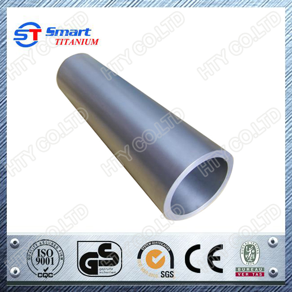 HTY Factory Price Customized Tungsten Carbide Tube