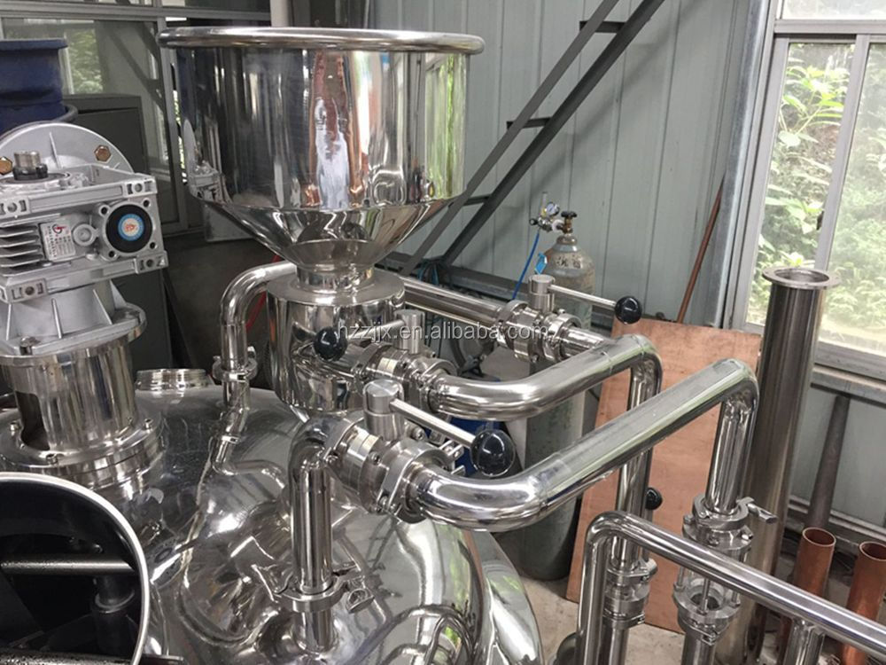 3bbl 5bbl 7bbl Pub Commercial Brewery Equipment Brew House