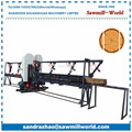 vertical band sawmill,timber mill,wood machine band saw