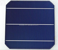 250W Mono solar panel crystalline for home solar system