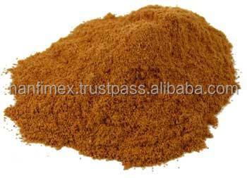 Pure Natural Cassia Seed Extract Powder FOR SPICE 2015