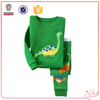 Online shopping China custom cute sleepwear funny children's pajamas