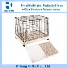 Wholesale welded wire steel dog kennels