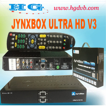 AZLINK ultraHD v3 with turbo 8PSK JB200 with WIFI satellite receiver for north america