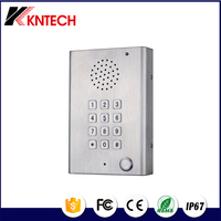 Hot selling waterproof metro elevator phone emergency telephone highway telephone KNZD-29