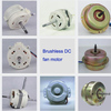 12V DC Fan Motor For Solar