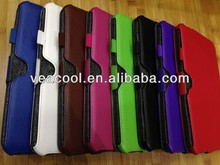 Hand Strap Wallet Leather Case Cover for Samsung Galaxy Tab 2 P5100 P5110 10.1 Case
