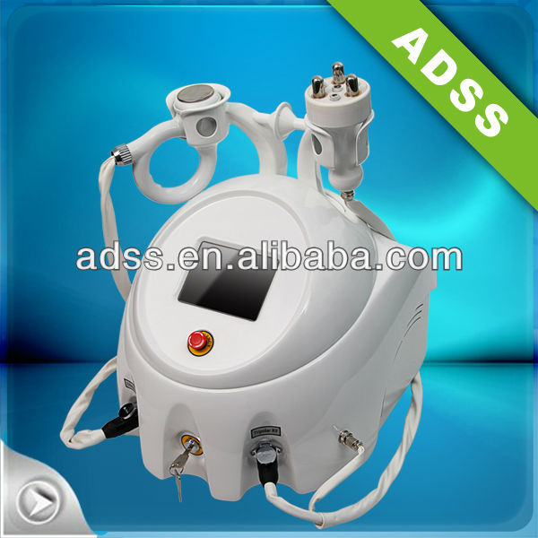 Mini fat melt cavitation slimming machine for adipose loss factory price