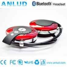 ALD05 Hands free phone call bluetooth earphone smartphone mobile phone bluetooth headset