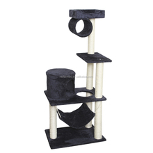 Excellent quality cat scratching post, cat shelves, cat climbing tree