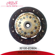 For Nissan Qashqai japanese car parts clutch disc oem:30100-ED80A