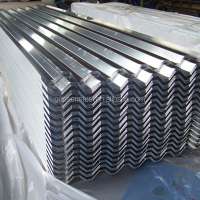 Corrugated steel sheet for roofing/weight of aluminum corrugated sheet