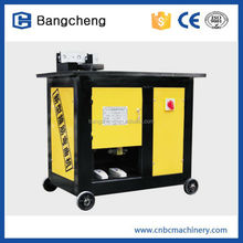 Engineering & Construction Used GF20 Steel Bar Stirrup Bending Machine /Hoop Bender With High Quality And Efficiency For Sale