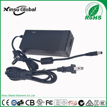 UL cUL FCC PSE GS SAA RCM C-tick CCC certificated 14.6V 4A LiFePO4 battery charger