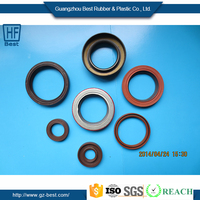 Supply chevron motor Oil Seal (Axial flow pumps)