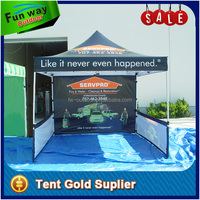 Promotional Trade Show Tent For Event