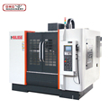 MV850 CNC vertical line rail machine center vmc 850 for hot sale from China