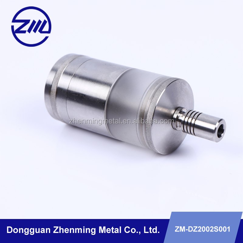 Stainless steel /metal /brass smoking pipe parts and accessories