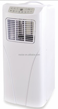 VA001A-09KRH 9000btu portable air conditioner with Self-evaporate system