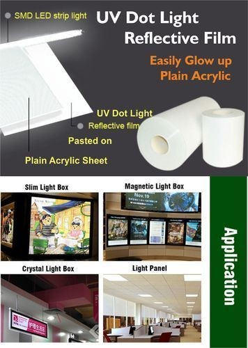 led light diffuser film for lgp and led panel lighting. Black Bedroom Furniture Sets. Home Design Ideas