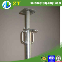 Adjustable Telescopic Steel Shoring concrete Prop expandable