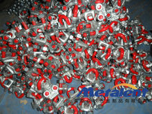 Wire Rope Clips Fasteners