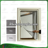 Hot sale DIY magnetic insect screen for windows
