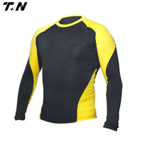 Professional Gym Rush Guard Wholesale Workout Gym Wear Made In China