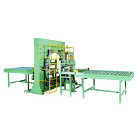 Premium Horizontal Wrapping Equipment For Panel