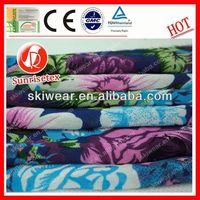 2015 wholesale new design fabric painting designs in flowers